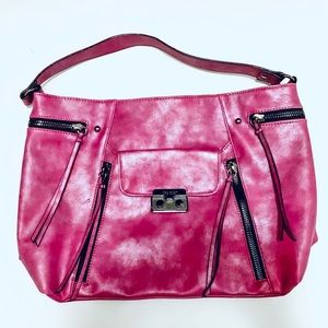 Nicole Miller Shoulder Bag